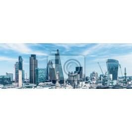 Review  Fototapeta London City