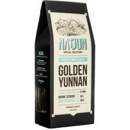 Review  NATJUN Herbata czarna Golden Yunnan 100g