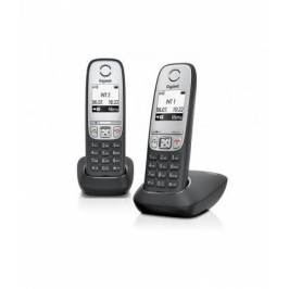 Review  Siemens Gigaset A415 DUO