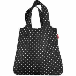 Review  Siatka na zakupy Reisenthel mini maxi shopper Mixed Dots (RAT7051)