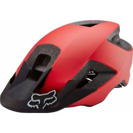 Review  Kask rowerowy FOX Ranger